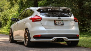 Image of FOCUS ST // TB Performance Booty Boot Camp Brace