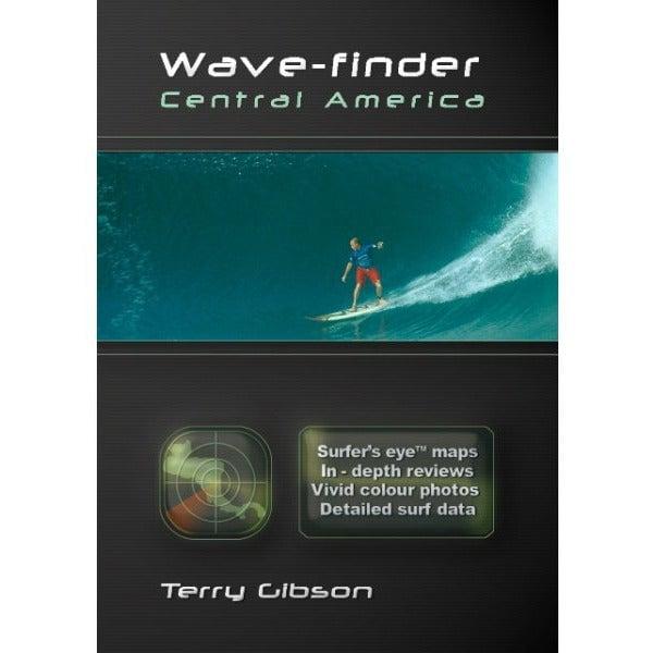 Image of Wave Finder - Guide de voyage - Amerique Centrale