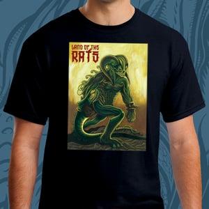 "Land of the Rats ""Soildweller"" shirt"