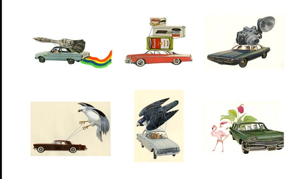 Image of Pastimes and hobbies note cards.