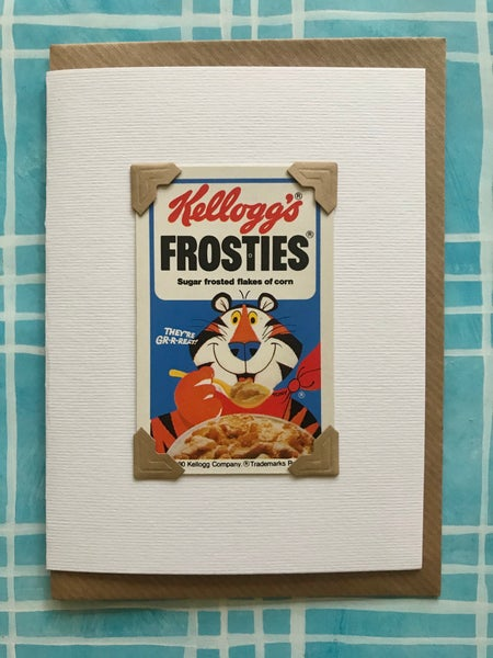 Image of Frosties