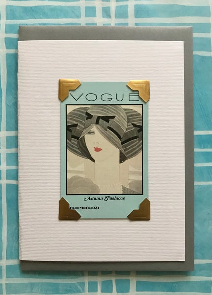 Image of Vogue