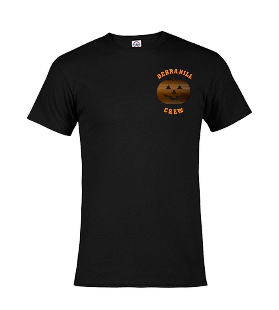 Image of Debra Hill Crew Tee Shirt