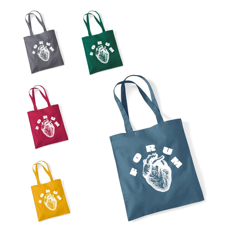 Forum Beating Heart - Tote Bag