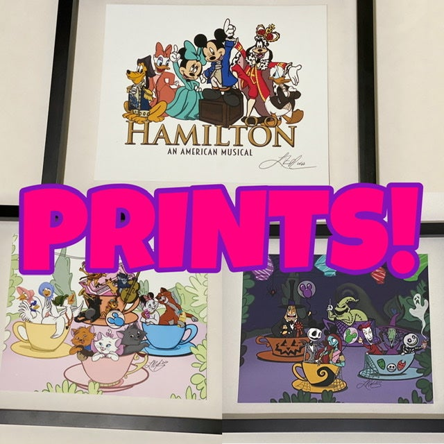 Image of Art Prints