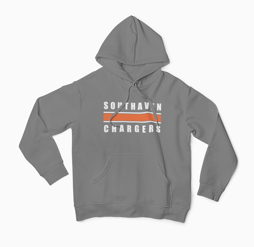 Image of  Southaven Charger Hoodie