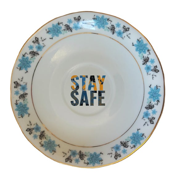 Image of Grannys set - Stay Safe (ref. 3b)