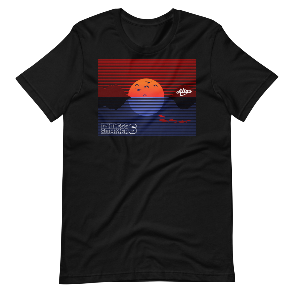 Image of Endless Summer 6 Tee