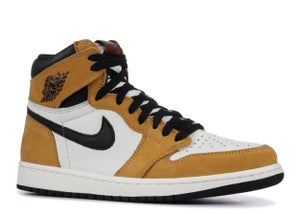 Image of AIR JORDAN 1 RETRO HIGH OG 'ROOKIE OF THE YEAR'