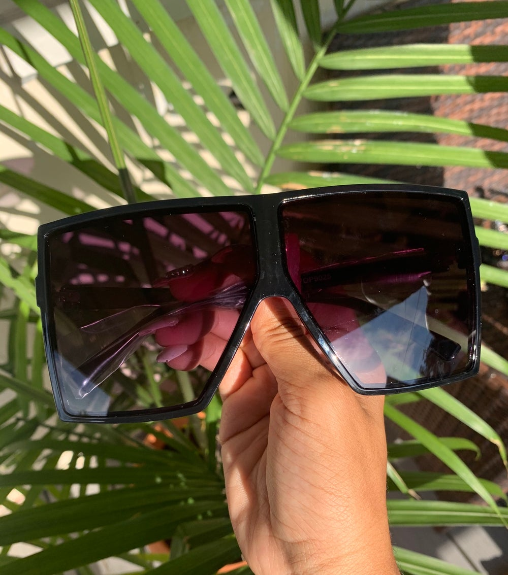 Boss shades