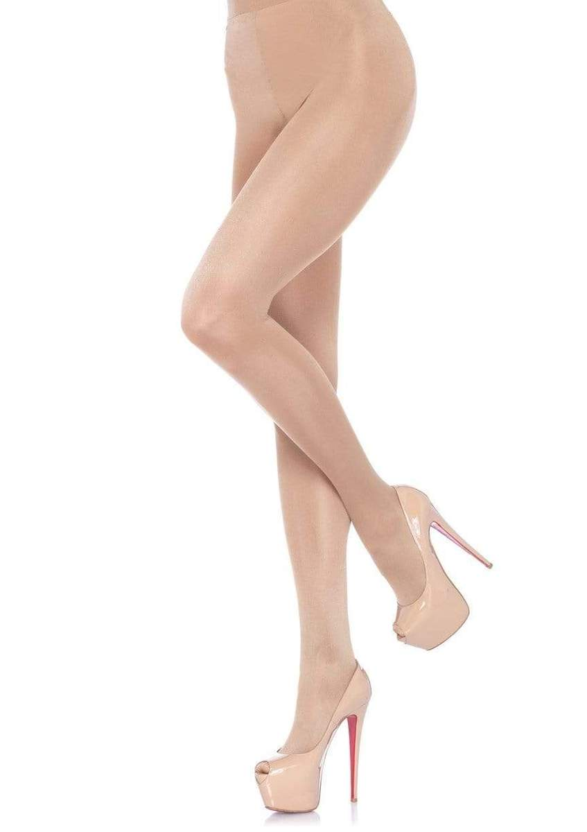 Image of #PlusLegz No Line Stockings