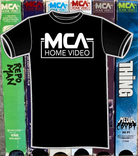 Image of MCA Home Video
