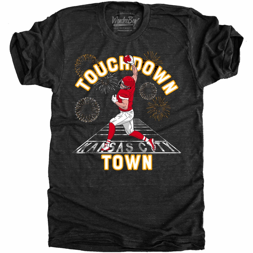 Image of Touchdown Town