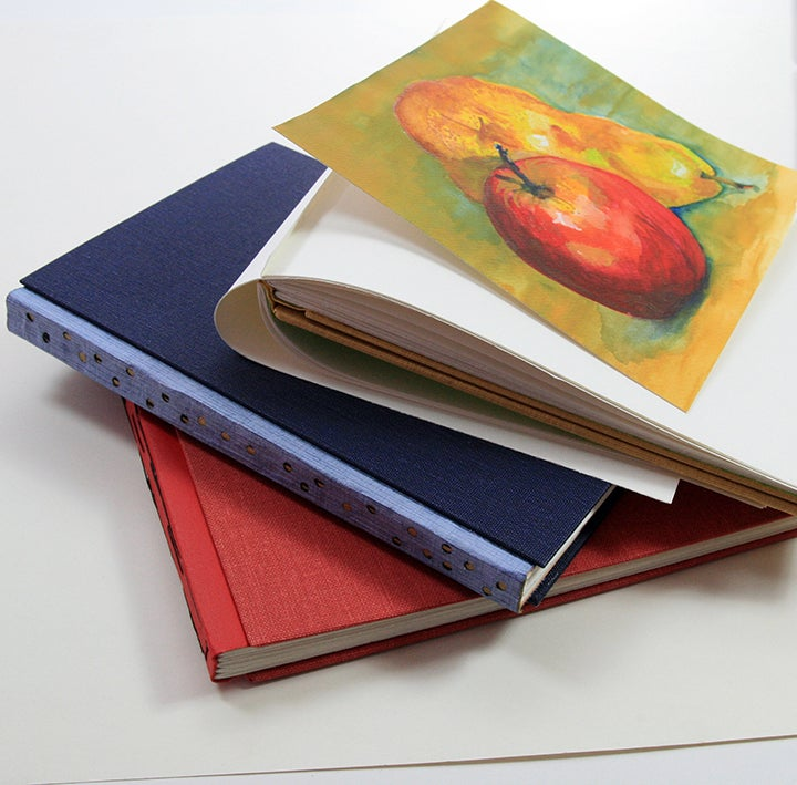 Image of Flexible Sketchbook !!NEW CLASS!!