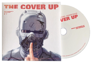 Image of The Cover Up CD