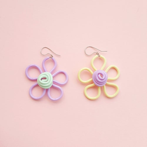 Image of Mini crazy daisy collection - 🌸NEW RELEASE🌼