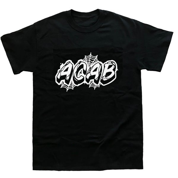 Image of ACAB shirt