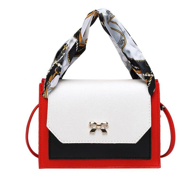 Image of Mini crossbody bag