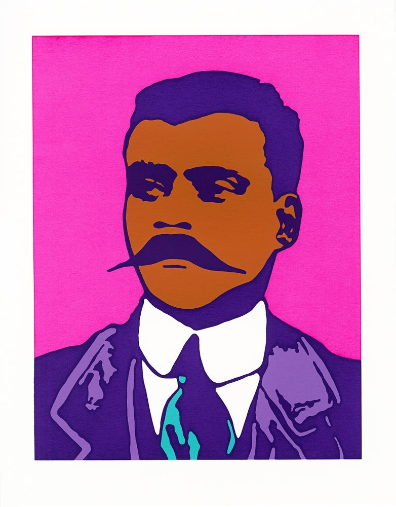 Image of Zapata (2020)