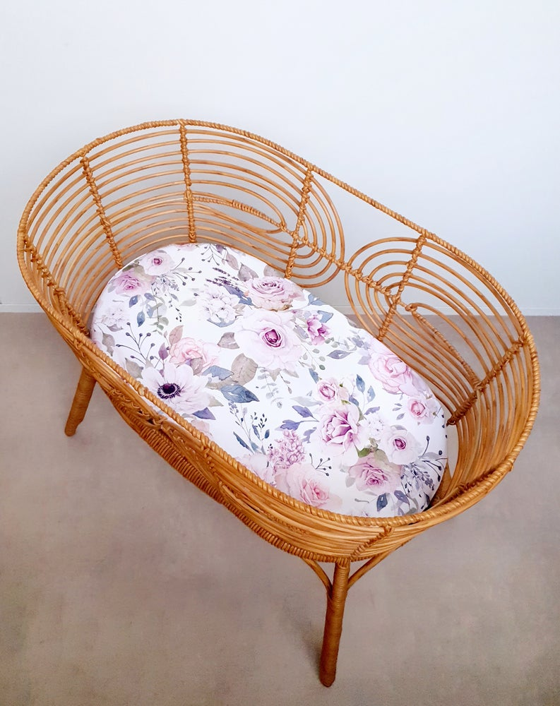 Image of Poppy Fitted Sheets