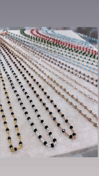 Image of Catenella rosario