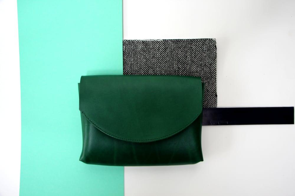 Image of Julienne mini green