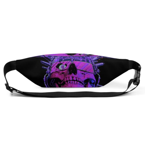 Image of Space Cadet Fanny Pack