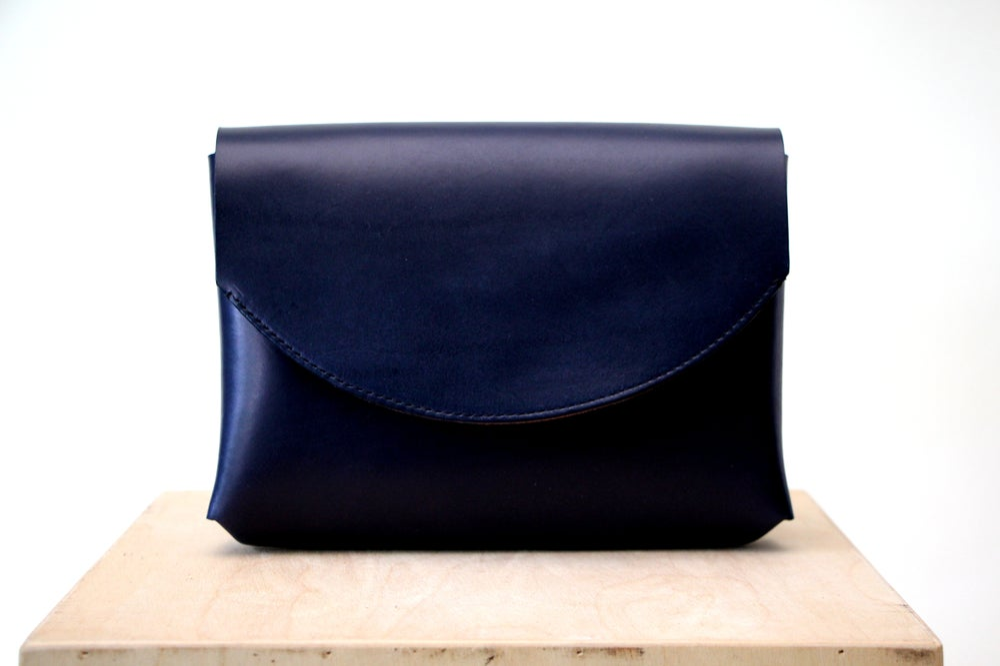 Image of Julienne mini blue