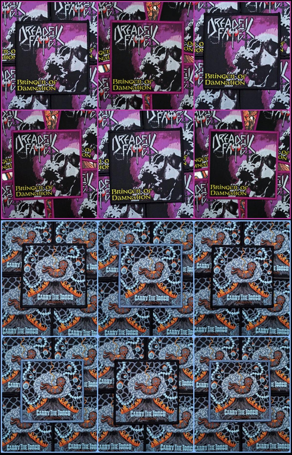 Image of Patch Shredder #11