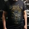 Dark Funeral '25 Years Of Satanic Symphonies' T-Shirt