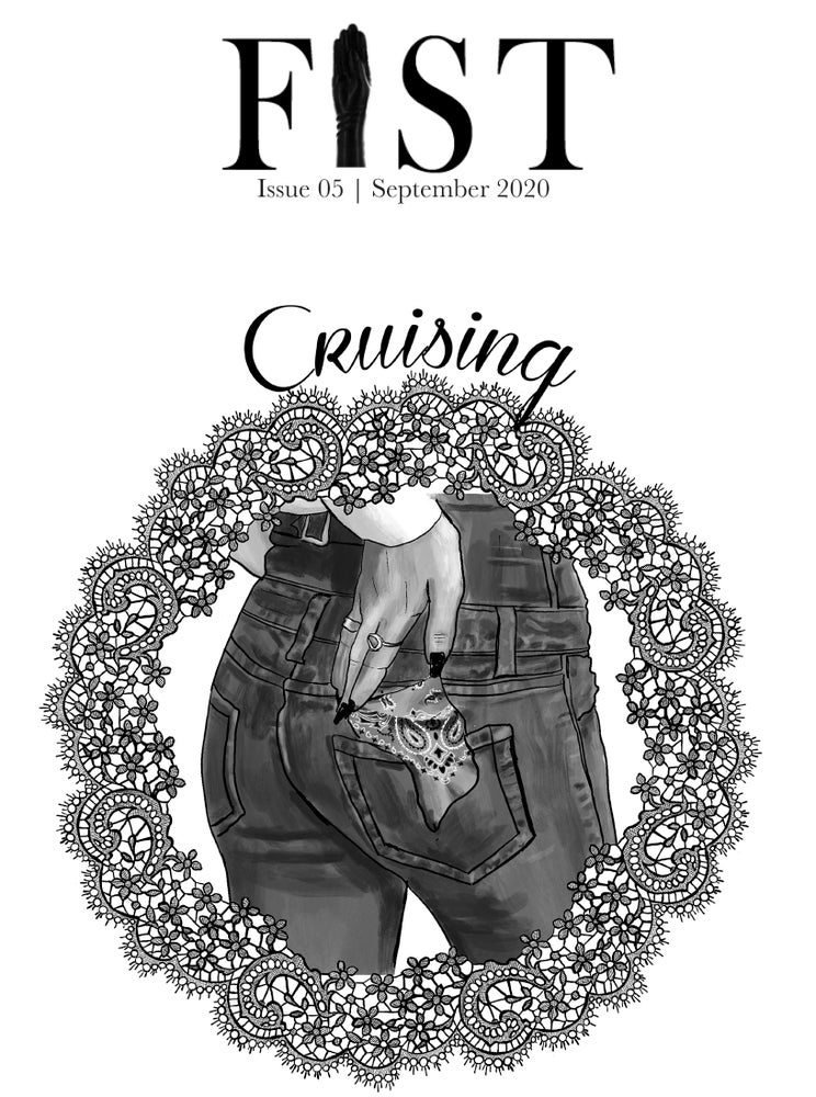 Image of FIST Issue 05: Cruising