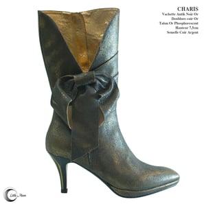 Image of CHARIS Or Antik