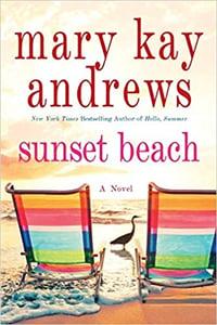 Image of Mary Kay Andrews - <em>Sunset Beach</em>