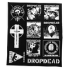 Dropdead Patch Sheet