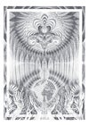 Helios Harmonia - Art Print A3