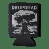 """Dropdead """"Bomb"""" Koozie"""