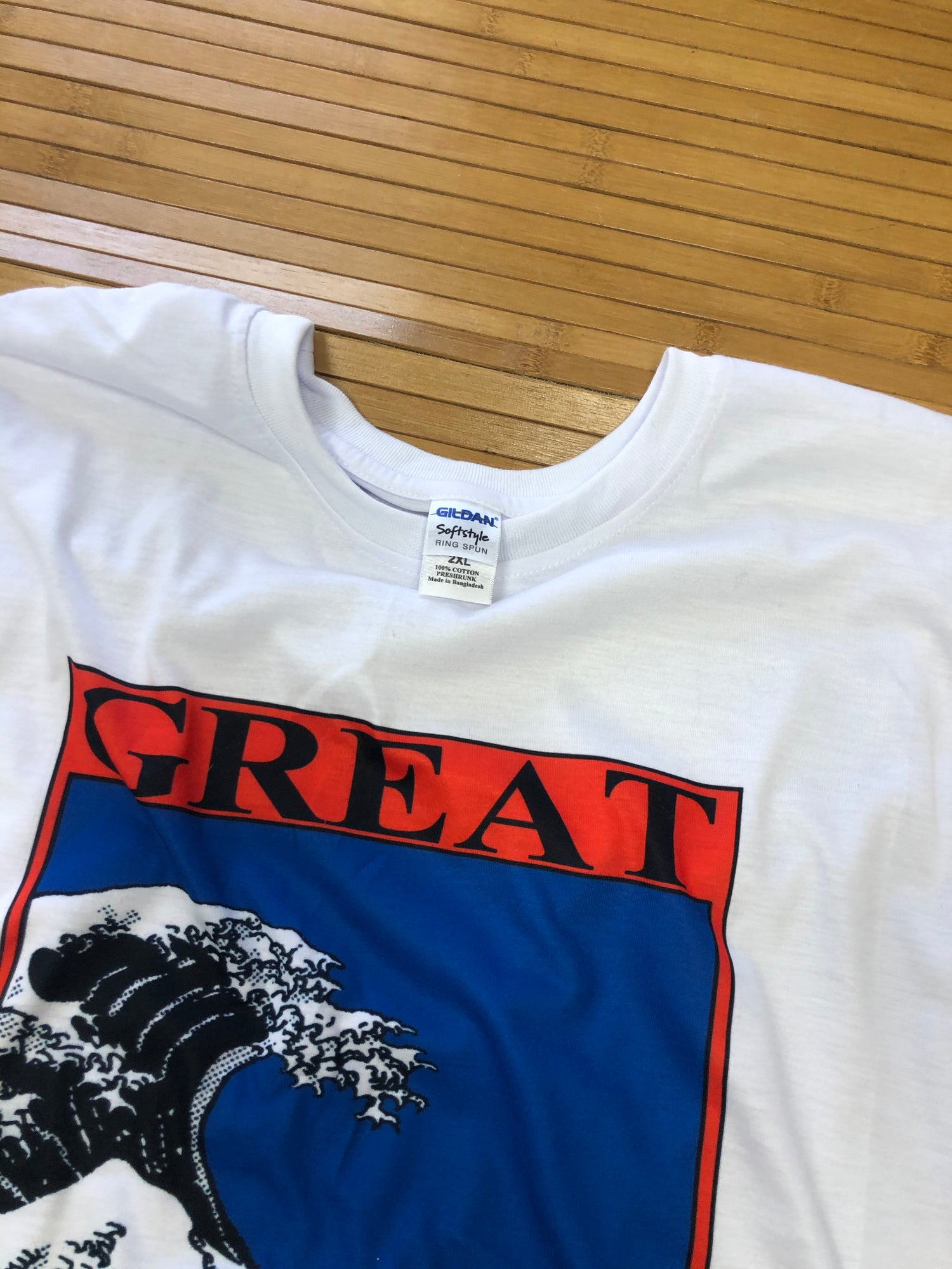 Image of Patagonia T-shirt Deadstock