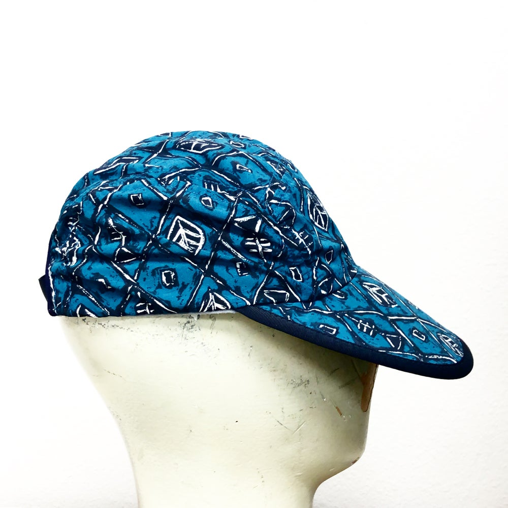 Image of Patagonia Vintage 5 panel Hat Small