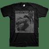 """Dropdead """"Split Cover"""" T-Shirt"""