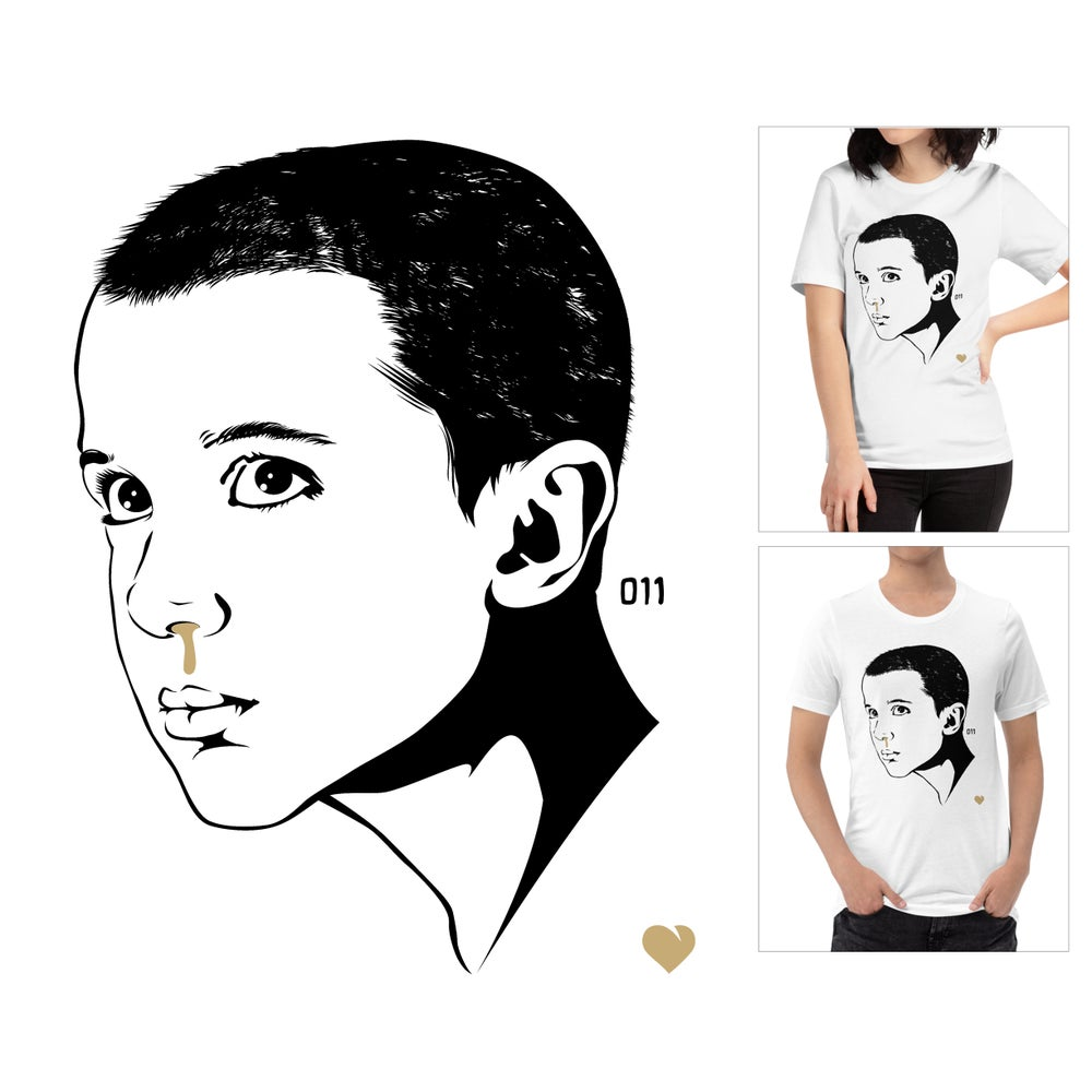 Image of Eleven T-Shirt