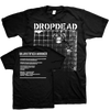 "Dropdead ""Unjustified Murder""  T-Shirt"
