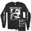 "Dropdead ""Eternal War"" Long Sleeve"