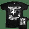 "Dropdead ""Assholes"" T-shirt"