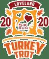 Loveland Turkey Trot 2020 Event T-Shirt