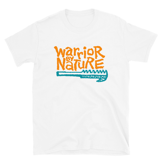 Image of Warrior By Nature Miami Edition