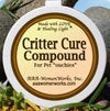 Image of Critter Cure Compound