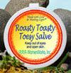 Image of Roasty Toasty Toesy Salve