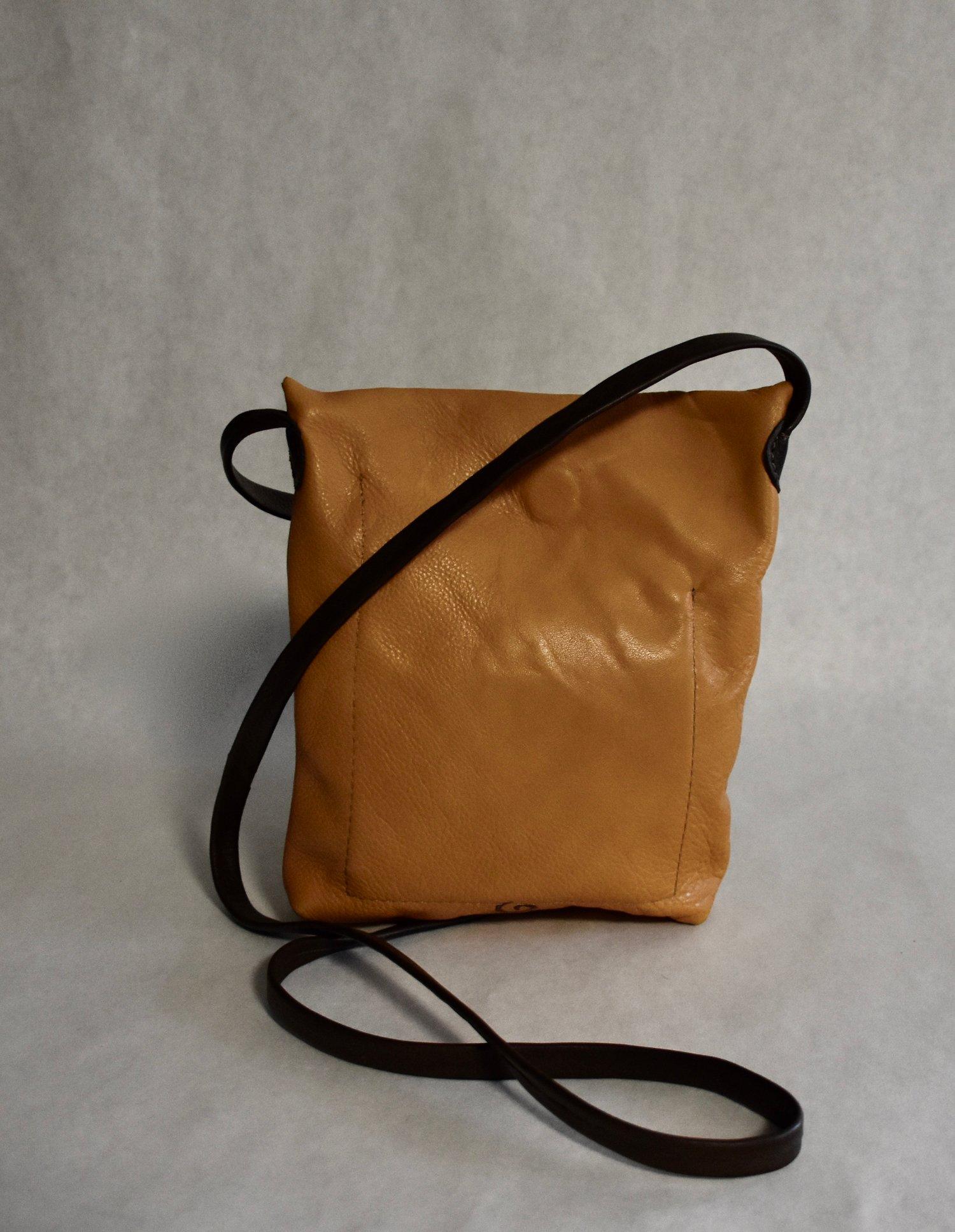Image of Sylvie Peace Bag # 351