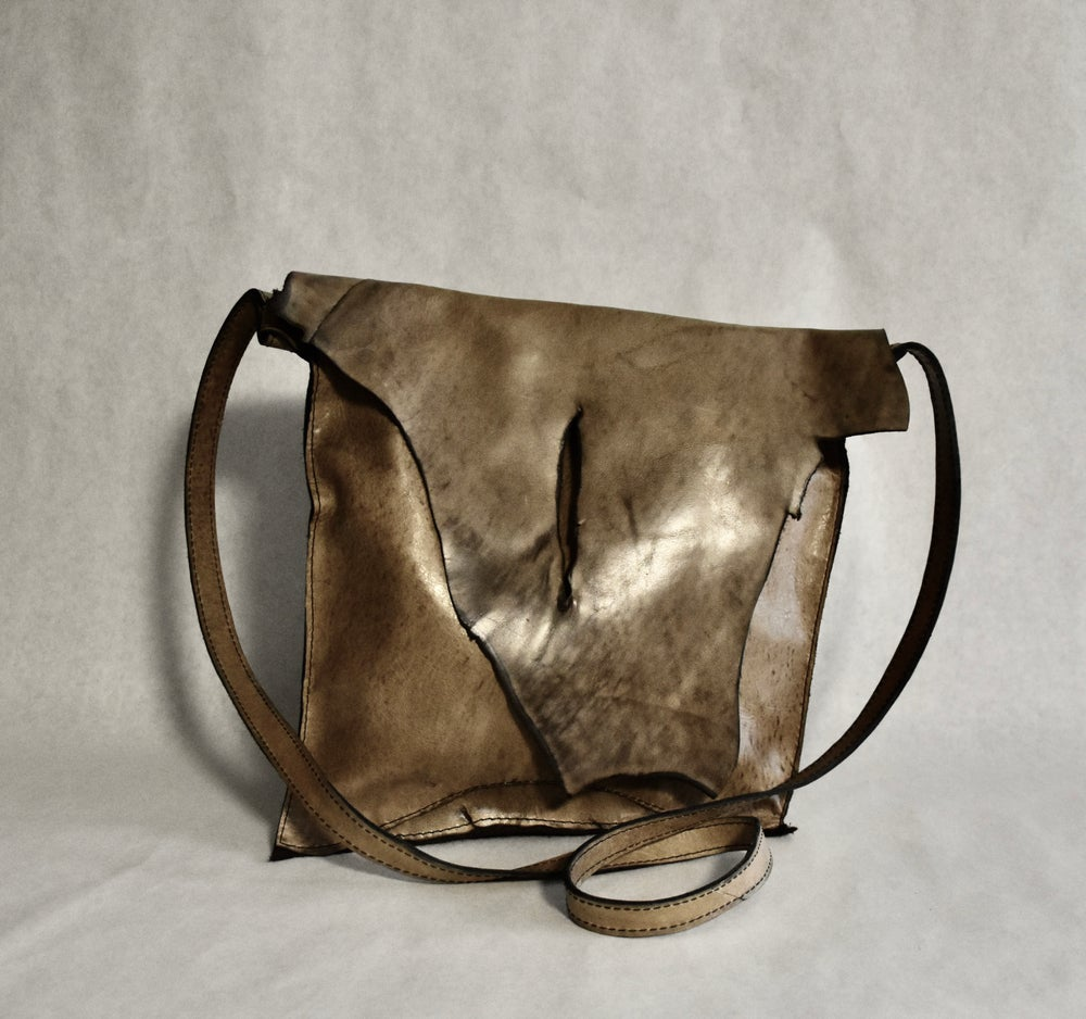 Image of Sylvie Peace Bag # 352