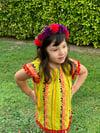 Cambaya Girl Dress